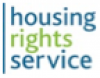 Housing Rights Service logo